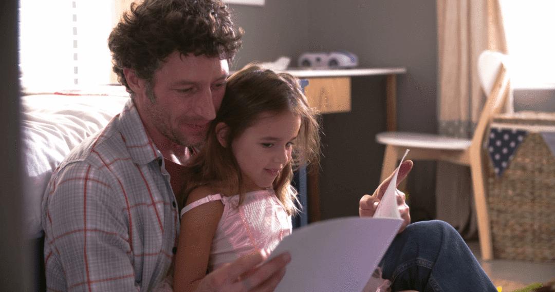 10 melhores maneiras de se manter próximo de sua filha enquanto ela cresce 05