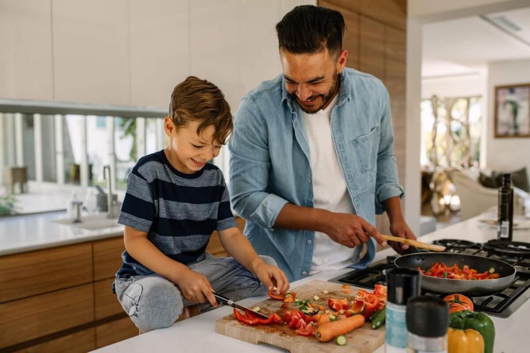 13 coisas que as crianças desejam que seus pais sejam criados - Papo de Pai