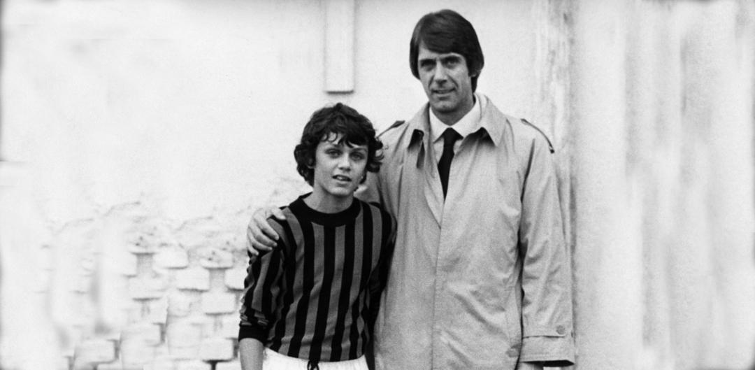 Conheça cinco jogadores que igualaram ou superaram os pais no futebol - Papo de Pai