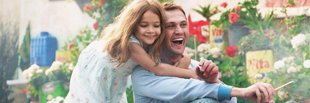 Top 5 filmes sobre paternidade