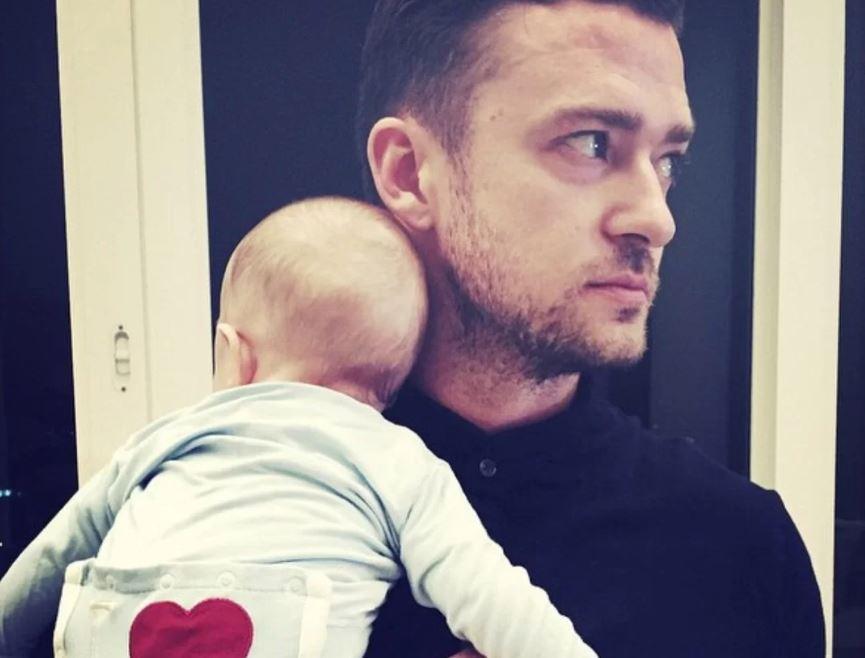 Justin Timberlake reclama de ter que cuidar dos filhos na quarentena e causa revolta nas redes sociais