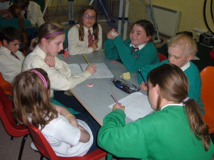 """Escola na Irlanda troca lições de casa por """"atos de bondade"""" - Papo de Pai"""