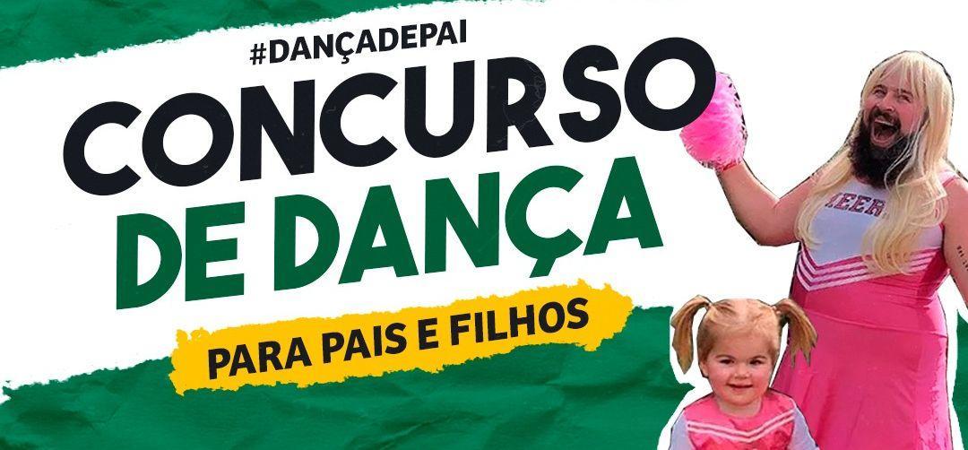 Dança De Pai