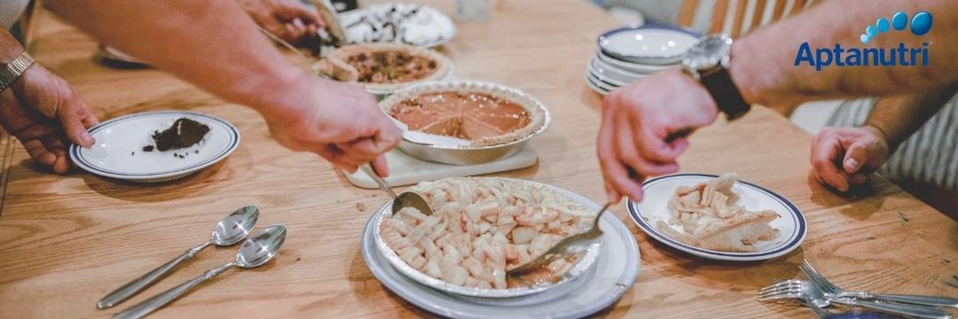 A importância da mesa: descubra por que fazer as refeições juntos é importante para a sua família