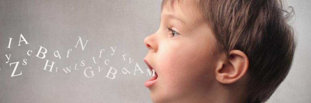 Conheça a pequena diferença entre autismo e apraxia de fala