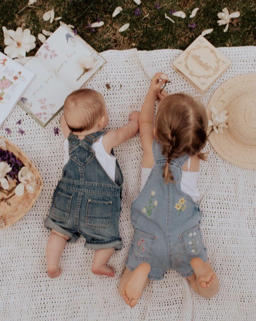 7 formas de desenvolver a criatividade na criança - Papo de Pai