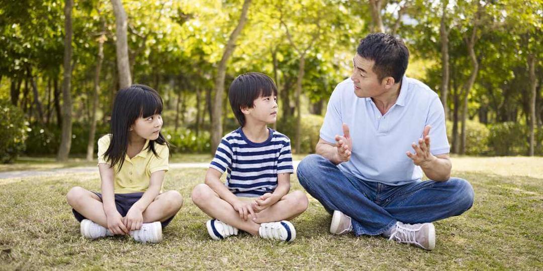 5 frases que podem mudar a vida de uma criança para sempre - papodepai.com