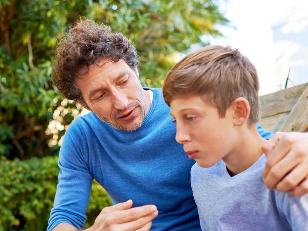 6 dicas para lidar com crianças que não gostam de ouvir - 03