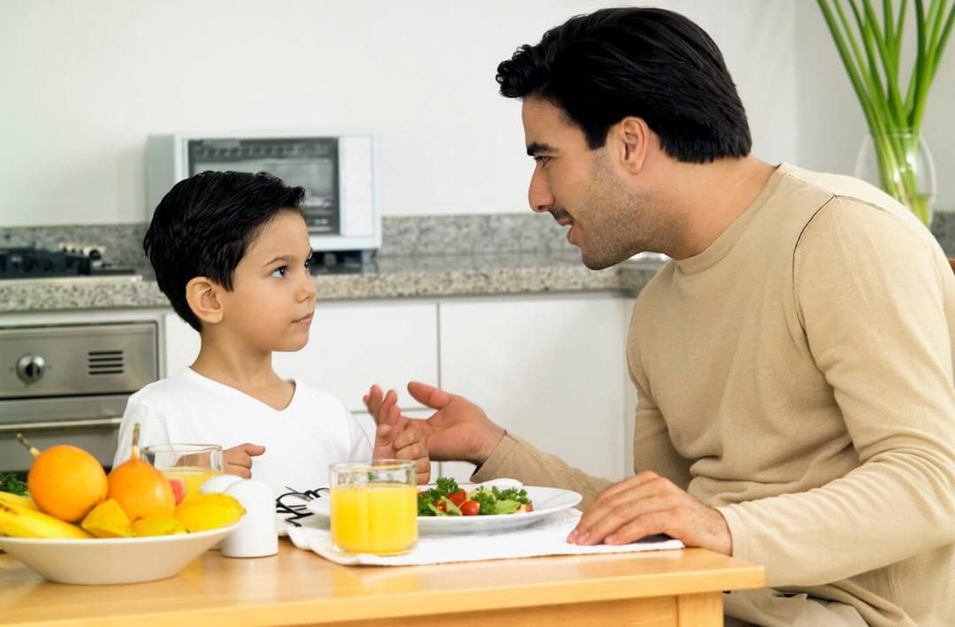 6 dicas para lidar com crianças que não gostam de ouvir - 02
