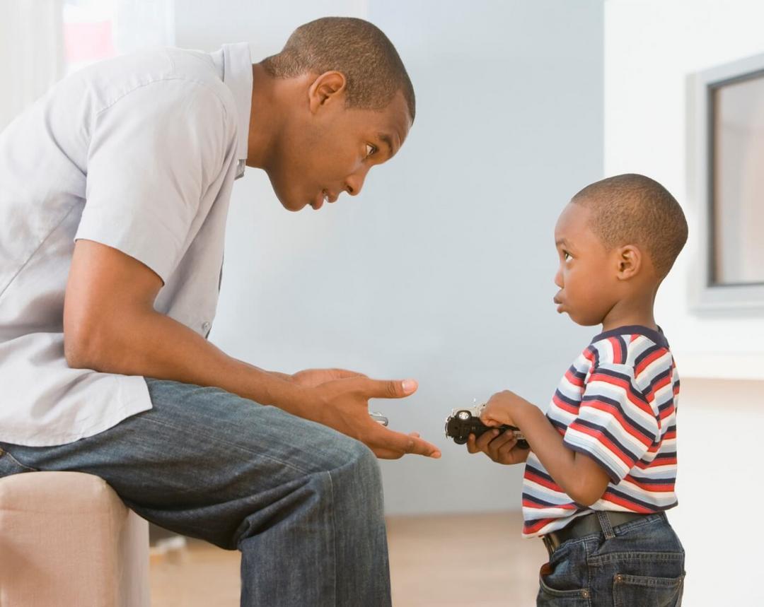 6 dicas para lidar com crianças que não gostam de ouvir - 01