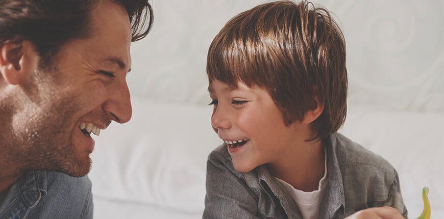 6 dicas para lidar com crianças que não gostam de ouvir - 07