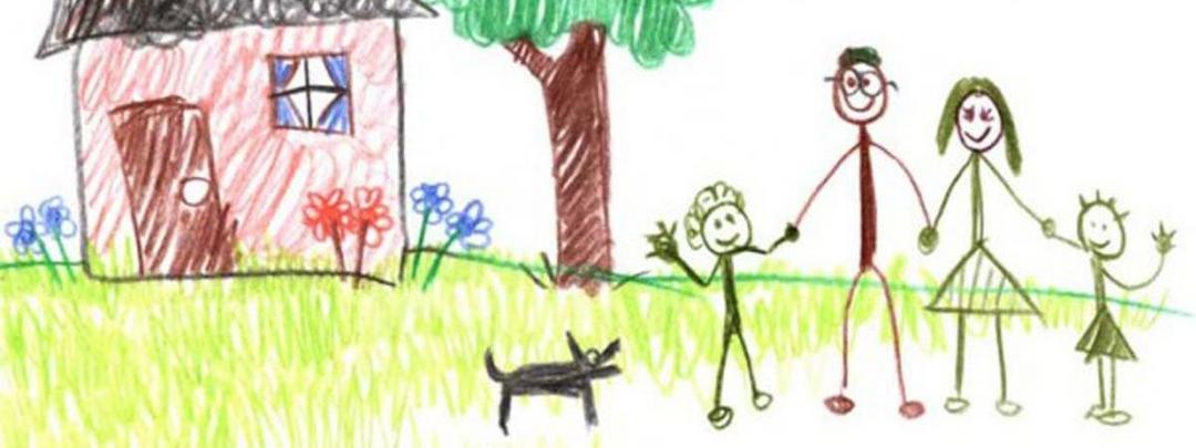 A importância do desenho infantil