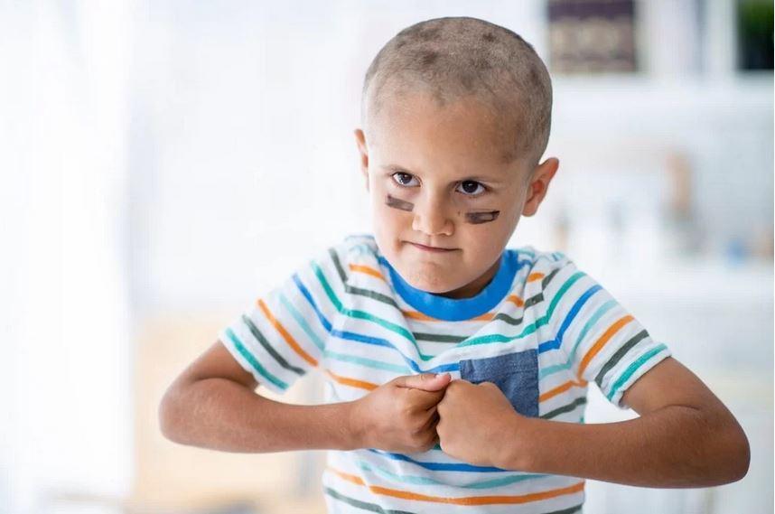 Educar um garoto forte é diferente de criar um valentão egoísta