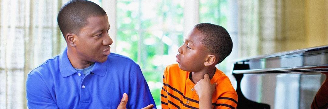Não trate seu filho como você gosta de ser tratado, respeite sua identidade