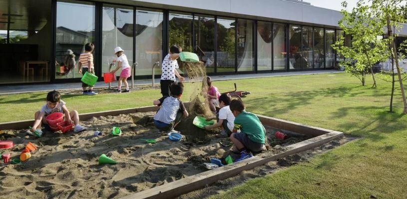 Como determinar a melhor idade para começar o jardim de infância