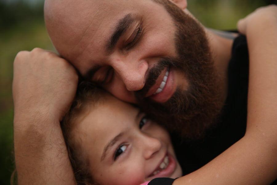 Como é ser filha de um filósofo e assessor de artistas - Papo de Pai