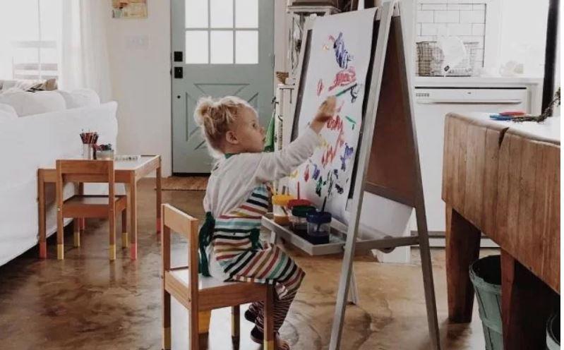 7 formas de desenvolver a criatividade na criança