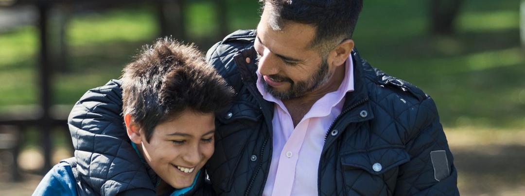 Como perguntar o que as crianças estão sentindo durante tempos estressantes?