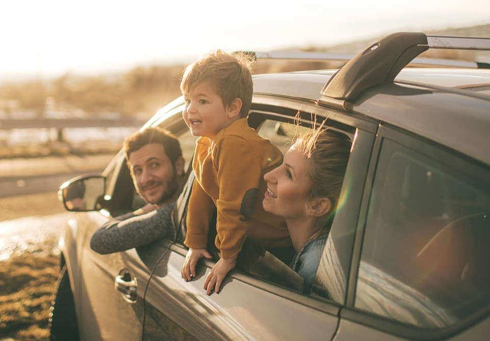 9 metas para os pais terem um 2020 mais positivo - Papo de Pai