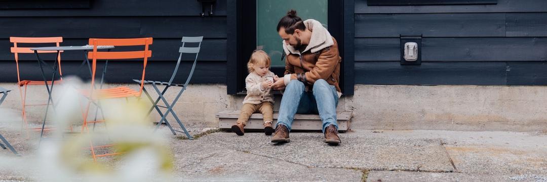 Saiba como o método Montessori ajuda seu filho a se acalmar