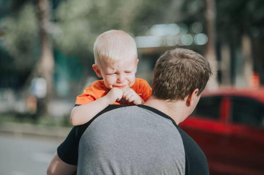Existe uma grande diferença entre mimar seu filho e torná-lo incompetente