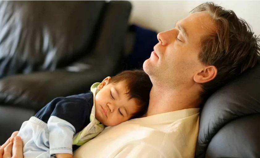 A pergunta que não quer calar: Quando os bebês dormem a noite toda?