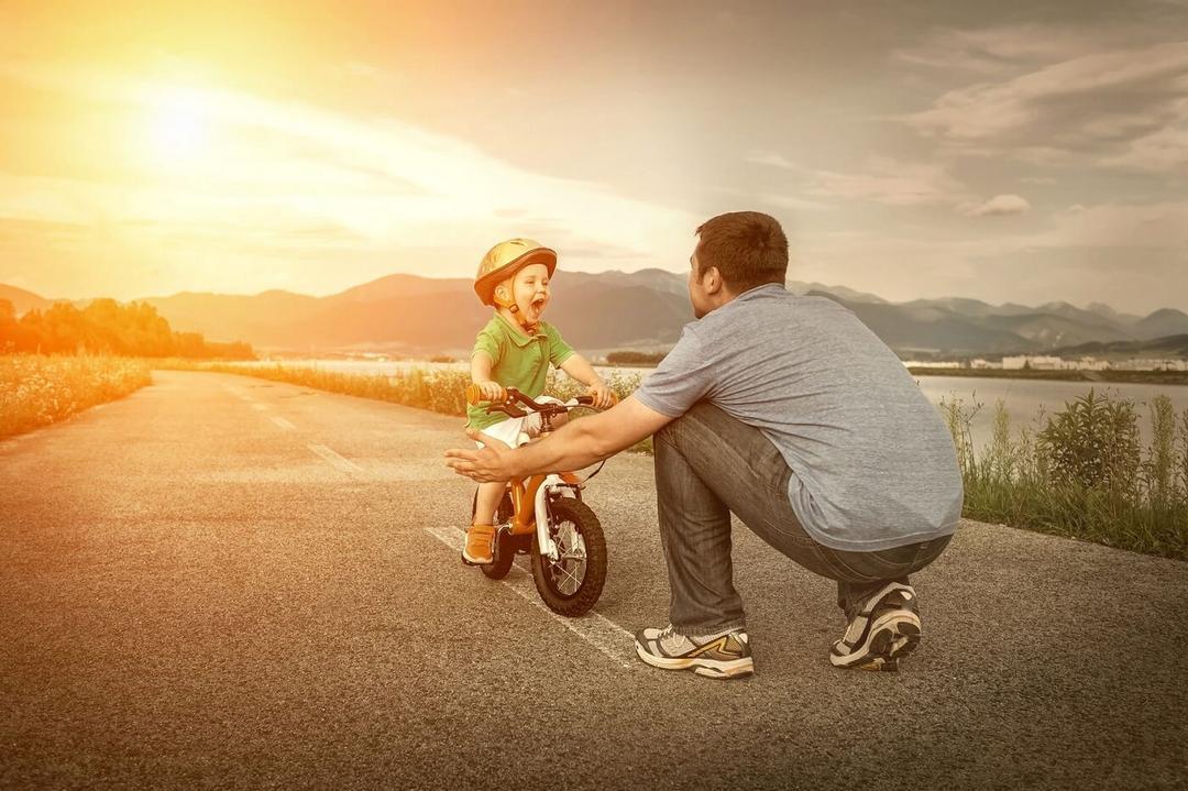 A importância vital da presença paterna na vida das crianças - Papo de Pai