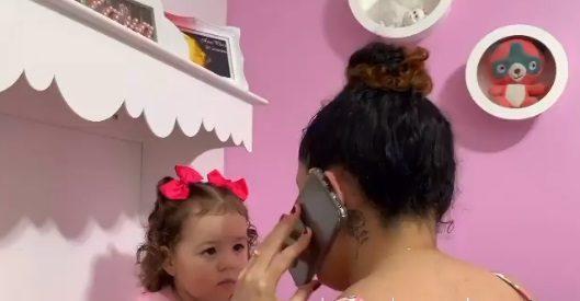 Ana Clara é a 'luz' dos pais que são deficientes visuais - Papo de Pai