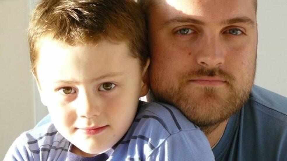 Carta aberta de um pai a seu filho autista não-verbal - Papo de Pai