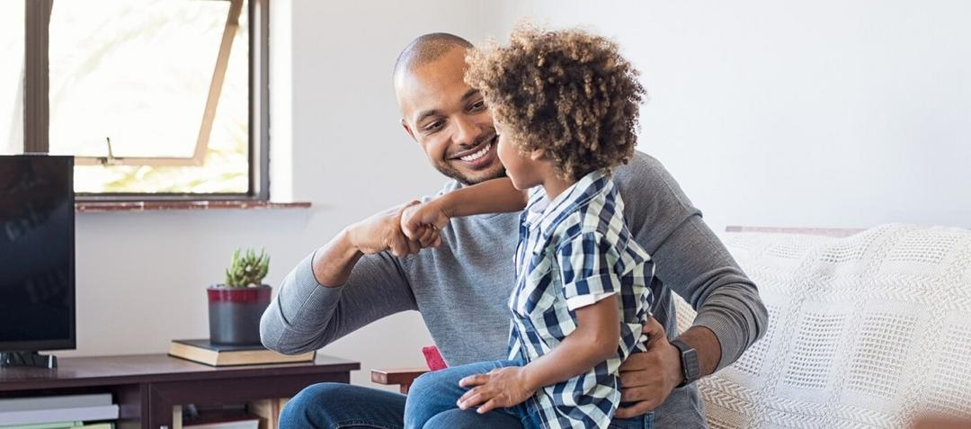 Como um pai pode dar atenção a todos os filhos 6 dicas para que cada um se sinta especial - Papo de Pai