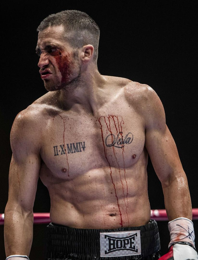 Conheça o treino absurdo que fez Jake Gyllenhall ganhar 18 kg de músculo - Papo de Pai