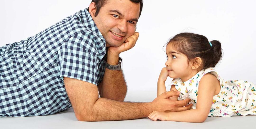 Especialistas explicam o que são pais dramalhões, sem fronteiras e outros tipos