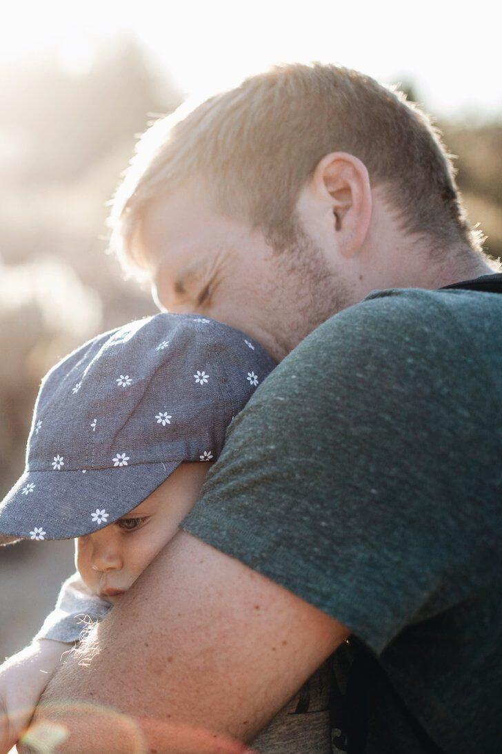 Quando chega a hora de ser pai, queremos saber: Que tipo de babão é você? - Papo de Pai