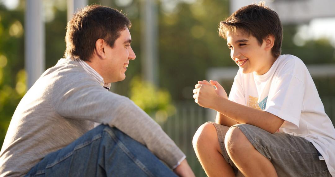 Nova pesquisa revela que pais solteiros estão vivendo vidas mais curtas do que outros pais - Papo de Pai
