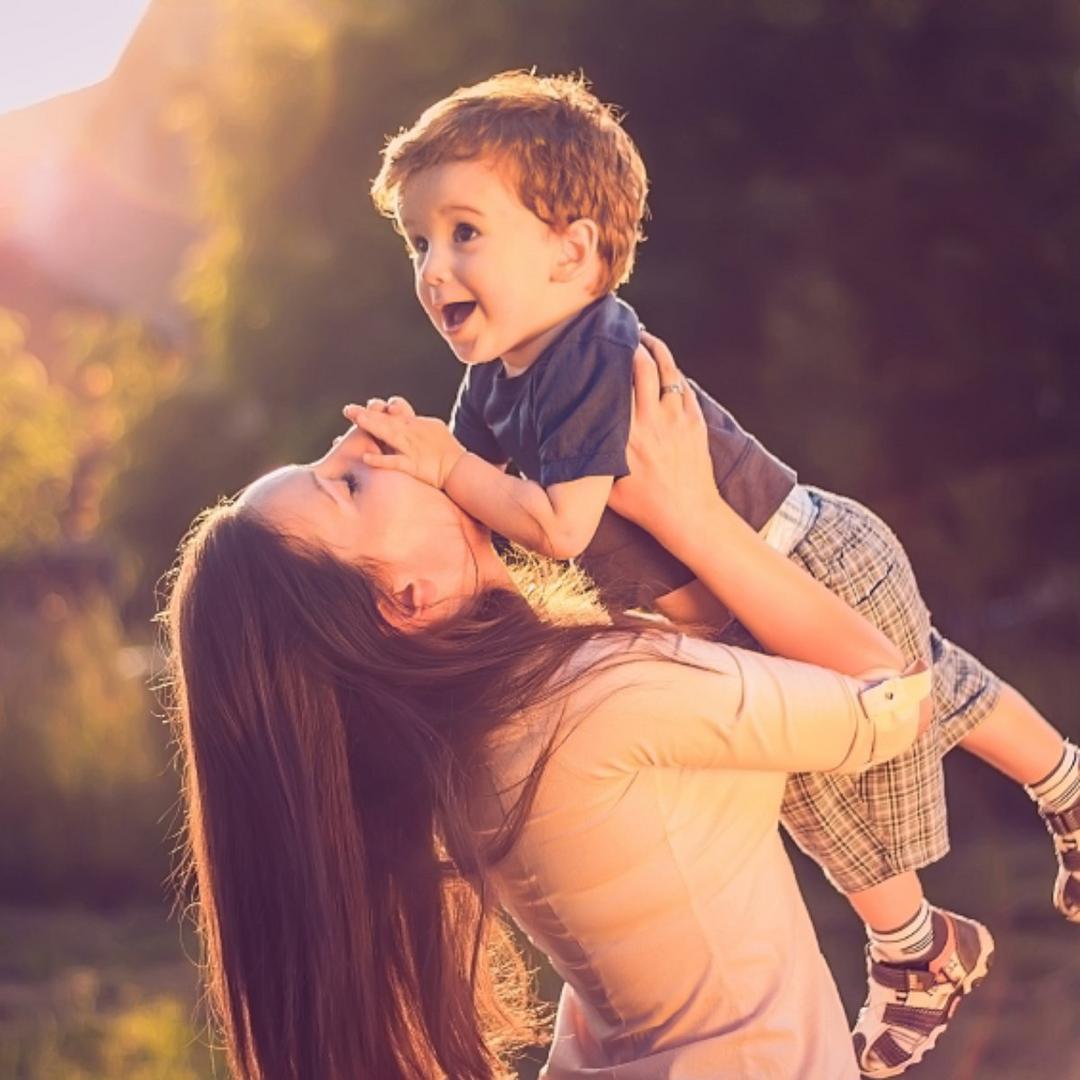 O Dia das Mães de Ferro - Papo de Pai