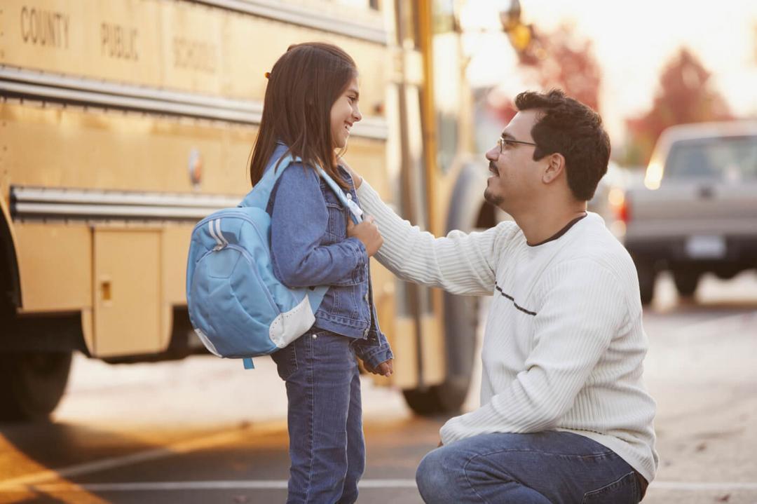 O estudo comportamental dos responsáveis e o reflexo no comportamento das crianças, por meio do compotamento dos responsáveis