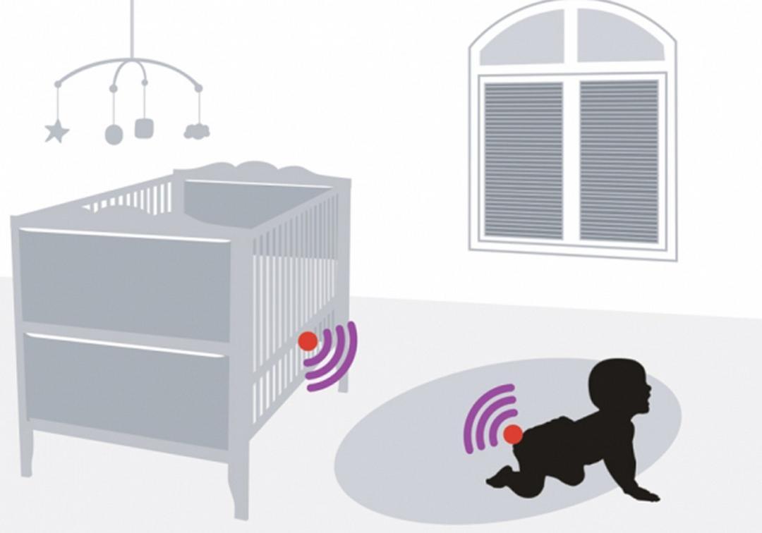 O futuro chegou! MIT cria fralda inteligente que avisa quando bebê faz xixi - Papo de Pai