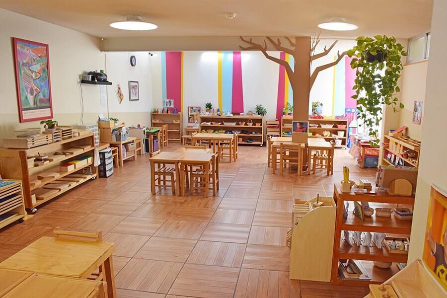 O que você sabe sobre as escolas Montessori - Papo de Pai
