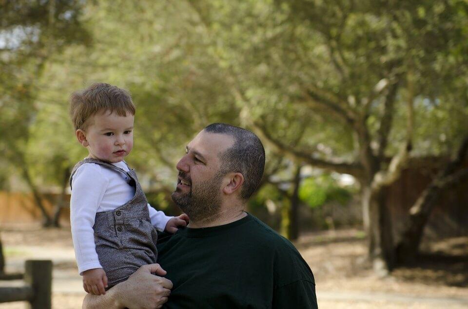 O verdadeiro pai não é quem tem dinheiro no bolso e sim quem valoriza a família - Papo de Pai