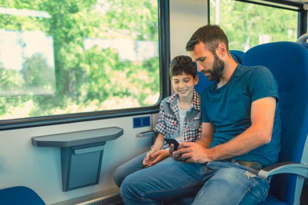 Pai, você quer ter um filhos bem sucedidos Converse mais com eles - Papo de Pai