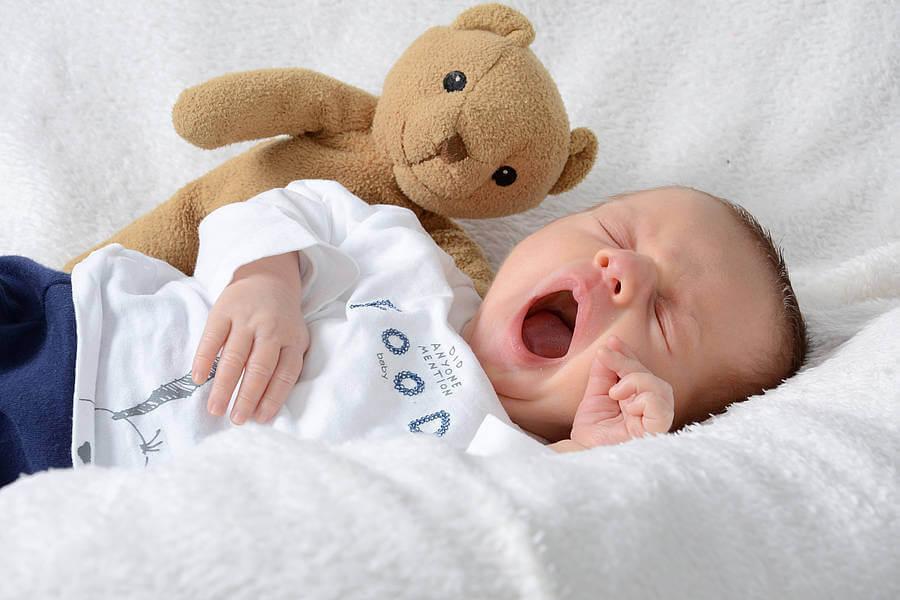 Pais de primeira viagem Seu bebê diz muito, sem falar - Papo de Pai