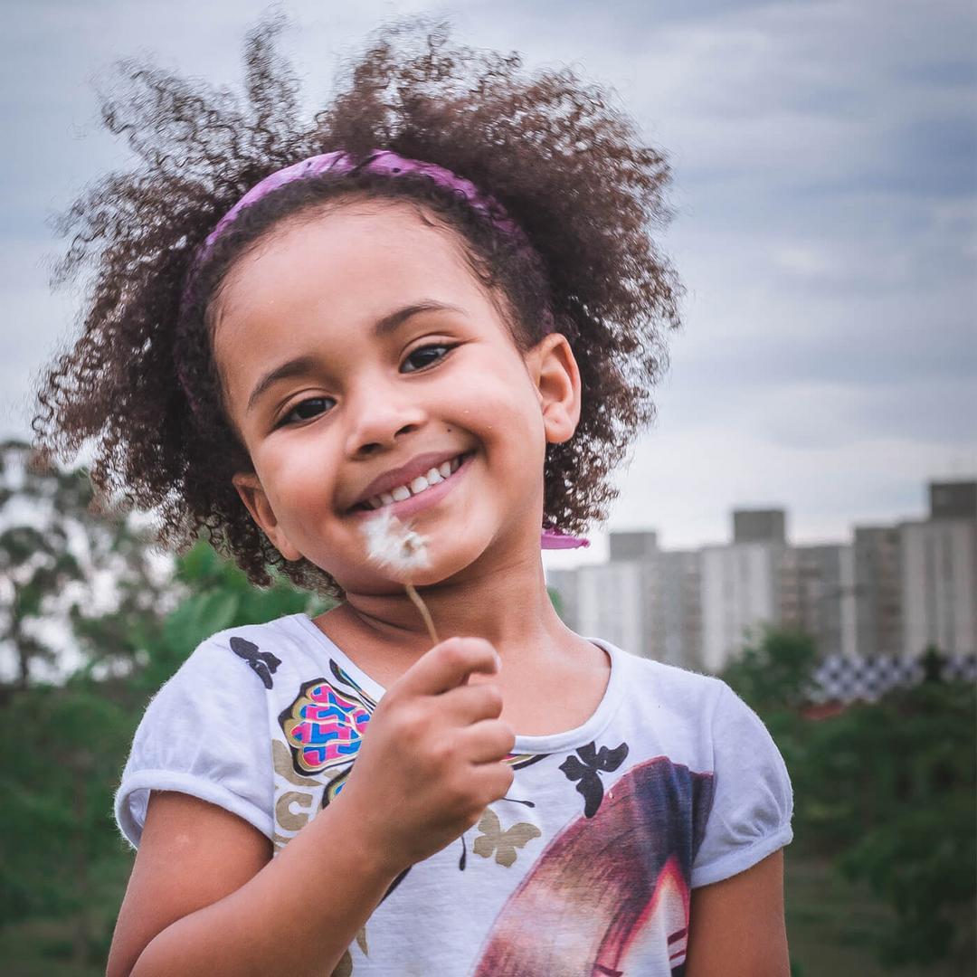 Pesquisas apontam: 38% das meninas de 4 anos estão insatisfeitas com seus corpos - papo de Pai
