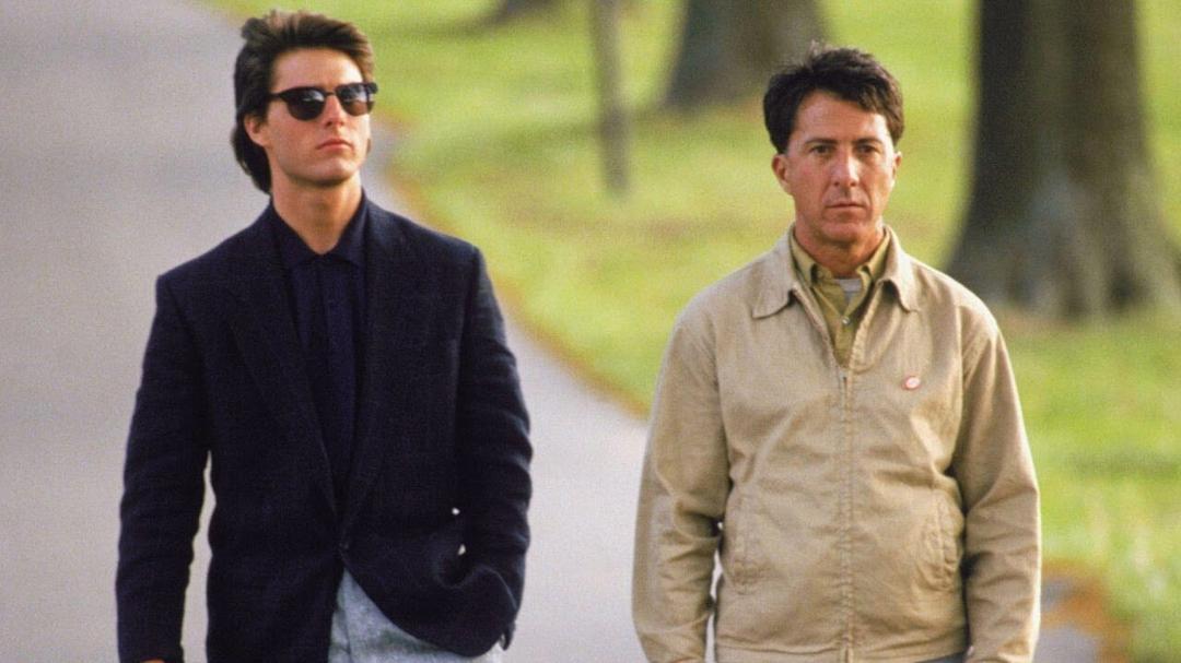 Rain Man - Papo de Pai