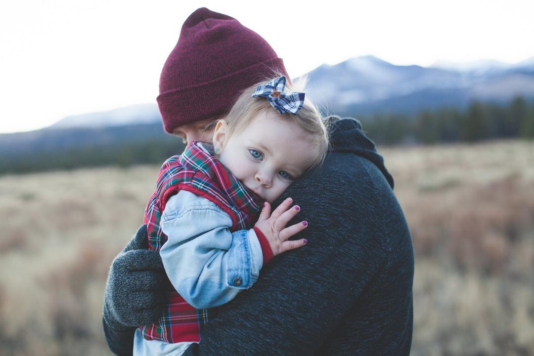 Segundo filho  Filha favorita - Papo de Pai