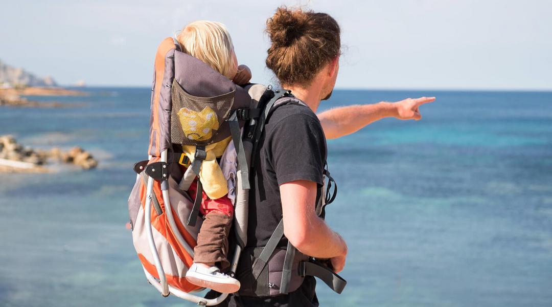 Ser pai é levar cultura e diversão para seus filhos - Papo de Pai