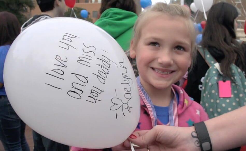 """Projeto """"Snowball express"""" leva 1000 crianças que perderam os pais na guerra para a Disney"""