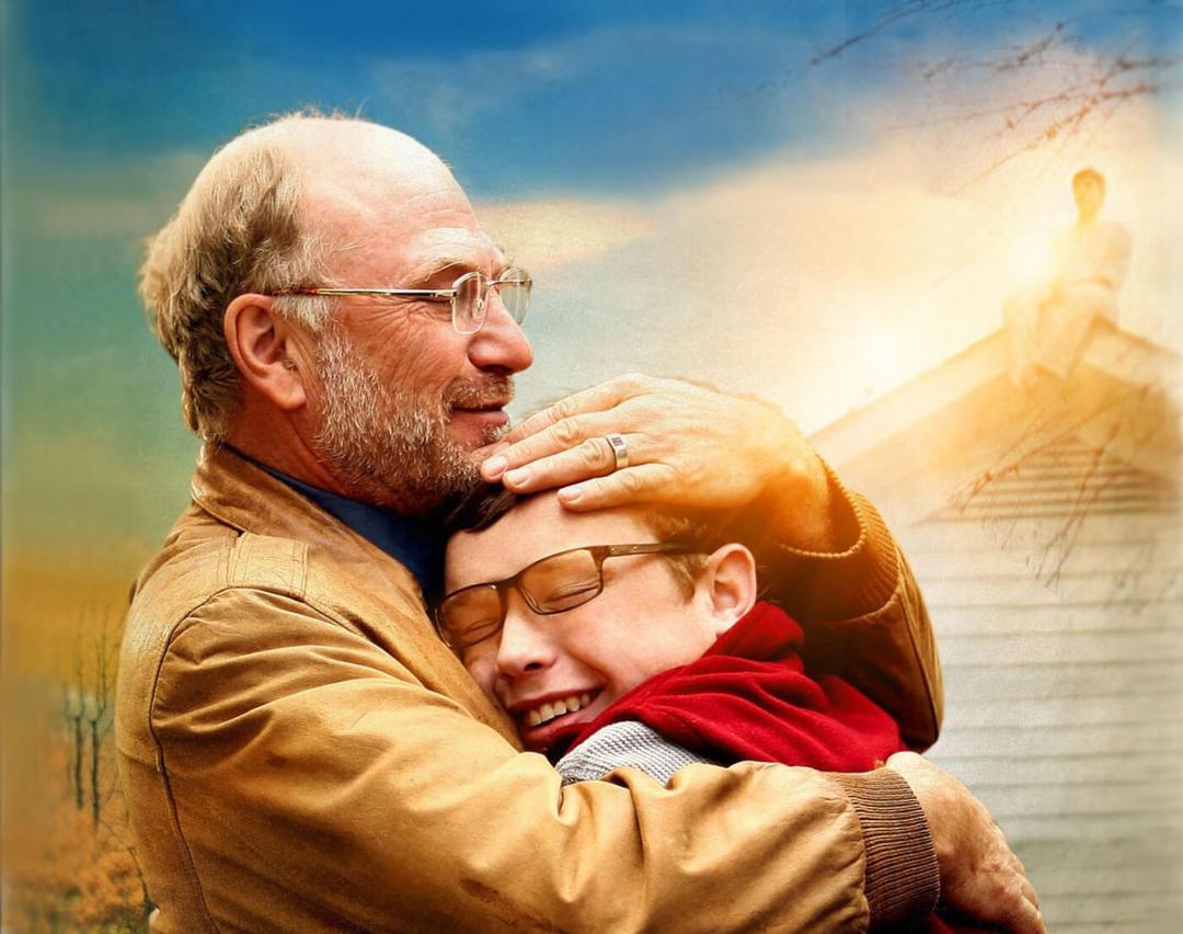 Um elo de amor - Papo de Pai