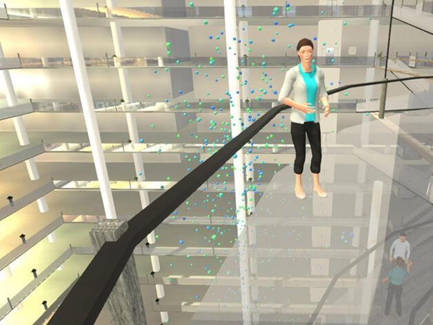 Uma empresa passou a tratar pânicos e fobias com Realidade Virtual e o resultado é incrível - Papo de Pai
