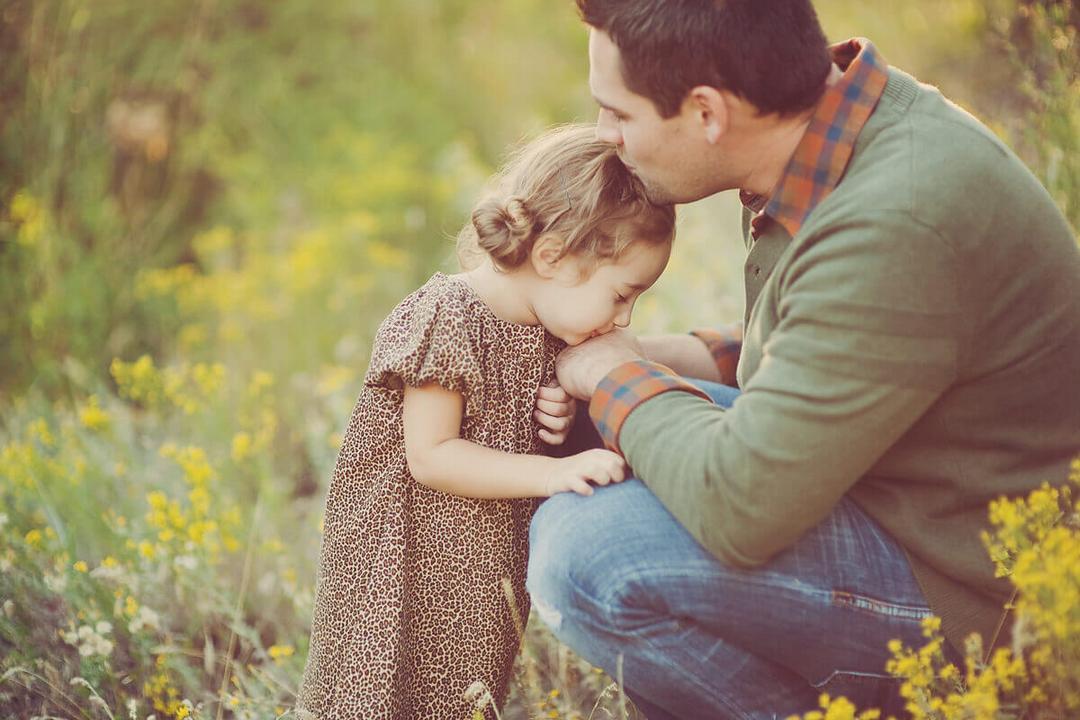 Uma filha traz consigo grandes transformações para a vida de um homem - Papo de Pai