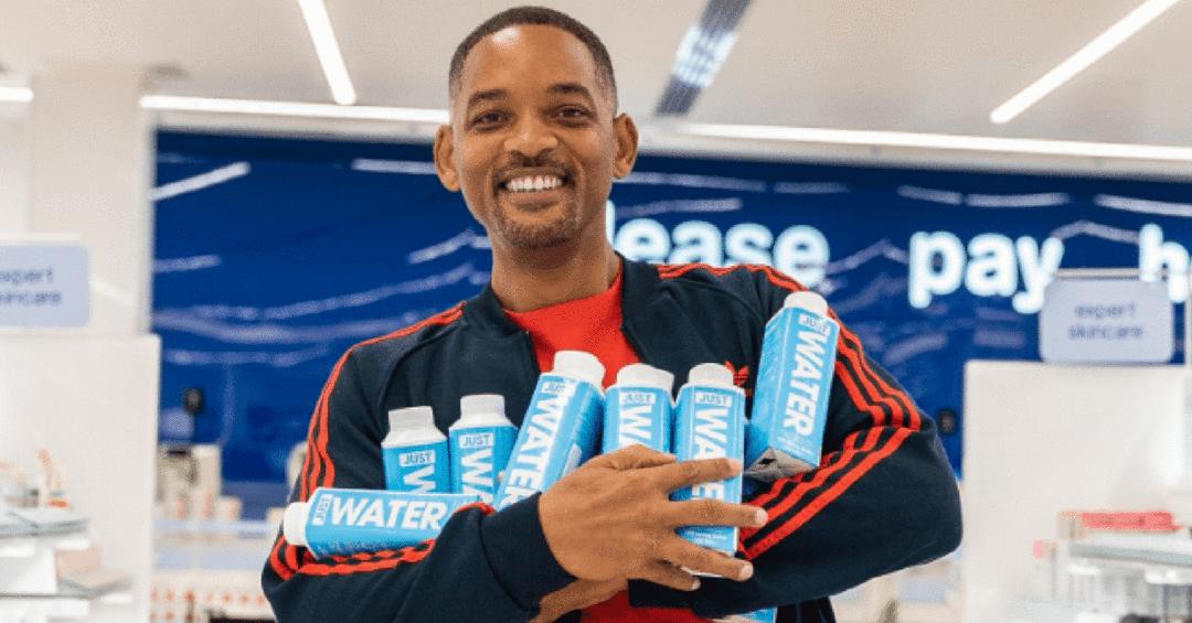Will Smith e seu filho Jaden criam empresa ecologicamente correta - Papo de Pai